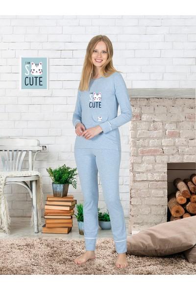 Jiber Pijama 3672