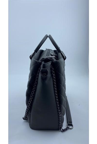 Kısmet Çanta Madame 660 Model El, Omuz, Çapraz Askılı