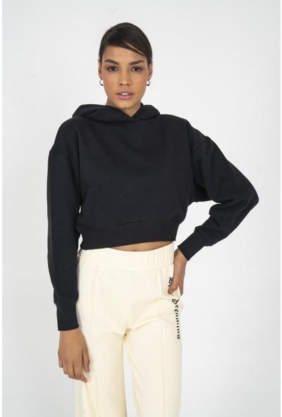 Loukai Crop Sweatshirt