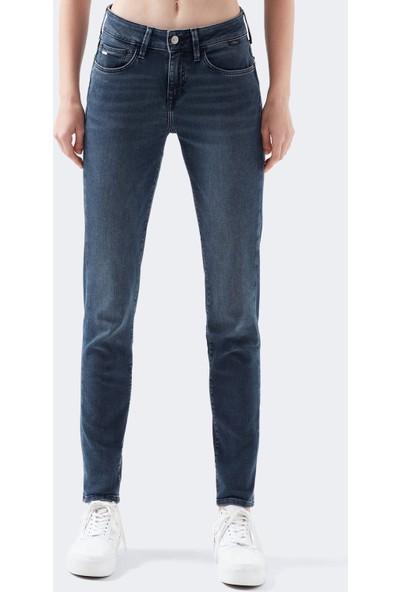 Mavi Kadın Ada Glam Jean Pantolon 1020531924