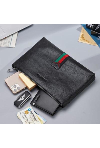 William Polo 2020 Deri Italyan Erkek Cüzdan Çanta
