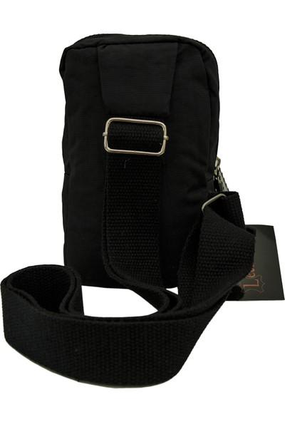 Lederax LD150 Krinkıl Mini Çapraz Göğüs Çantası Bodybag