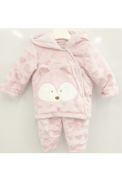 Bibaby Cute Fox 2'li Takım 59562