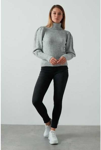 Only Onlblush Skinny Pamuklu Jeans Kadın Kot Pantolon 15209666