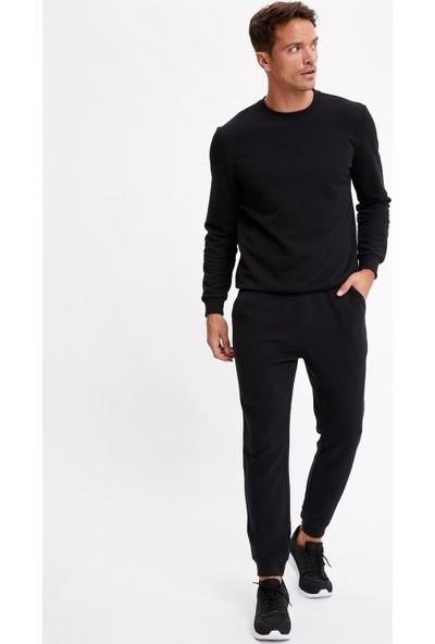 DeFacto Slim Fit Jogger Eşofman Altı R9260AZ20AU