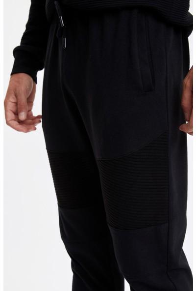 DeFacto Slim Fit Jogger Eşofman Altı S5203AZ20AU