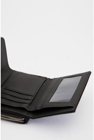 DeFacto Kadife Cüzdan S3420AZ20WN