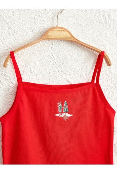 LC Waikiki Kız Çocuk İç Giyim Atlet