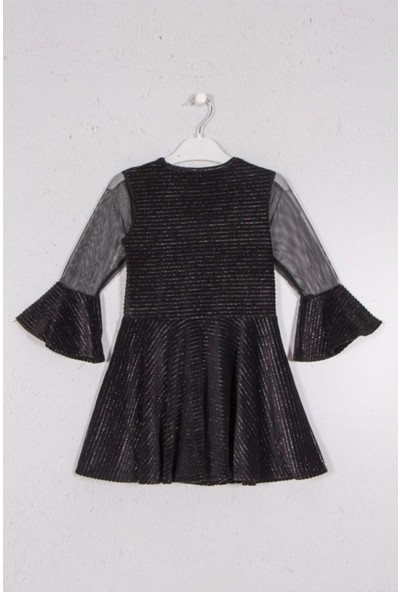 Dmb 3997 Kız Çocuk Elbise