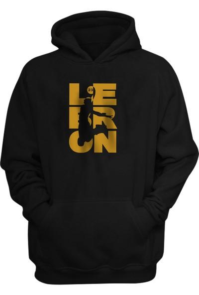 Starter Lebron James Hoodie Sweatshirt