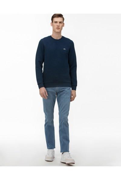 Lacoste Slim Fit Jeans Erkek Kot Pantolon Hh0010 10M