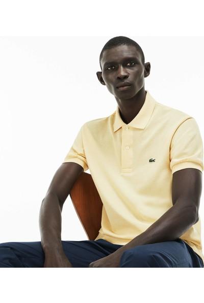 Lacoste Polo Erkek T Shirt L1264 Pha