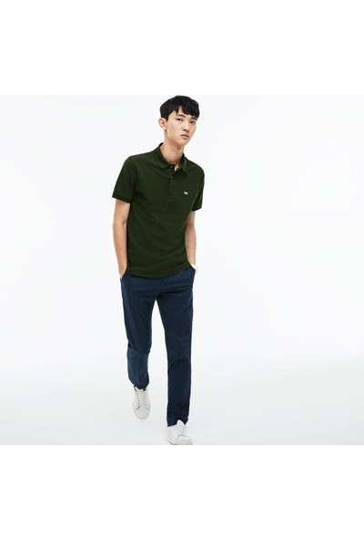 Lacoste Polo Erkek T Shirt Sph4014 G6K