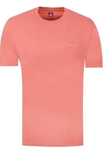 D's Damat Regular Fit Mercan T-Shirt