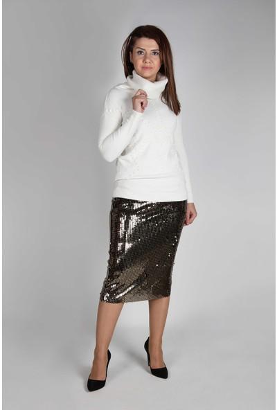 Hot Fashion Pul Payet Kalem Etek