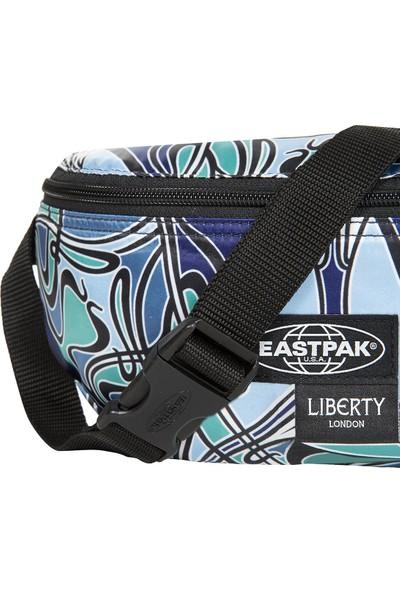 Eastpak Kadın Eastpak Liberty London X Springer Bel Çantası Ek074