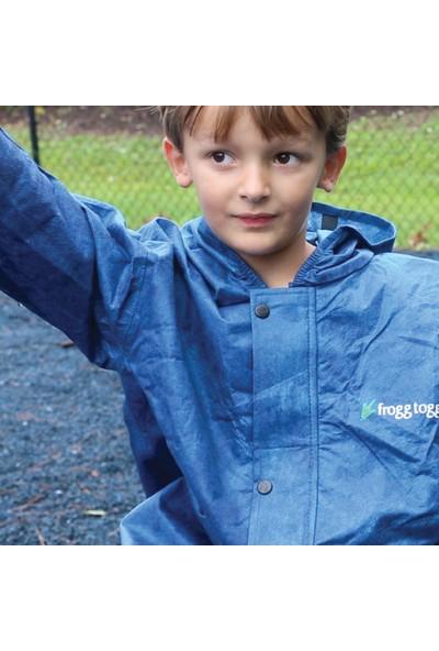 Frogg Toggs Polly Woggs Youth Erkek Çocuk Yağmurluk Takımı