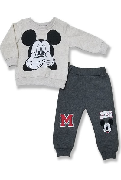 Ram Mickey Erkek Çocuk Takım