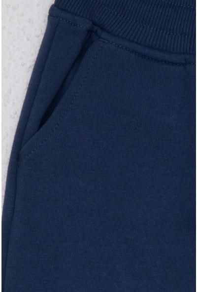 U.S. Polo Assn. Erkek Çocuk Lacivert Örme Pantolon 50226343-VR059
