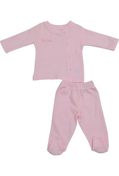 Pierre Cardin Bebek Takımı Pembe