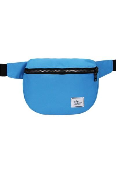 Cambridge Polo Club Bel Çantası Plevr50061 Mavi