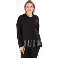 Mezura Tekstil Eşofman Takım Siyah 44 - 46