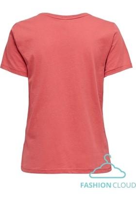 Only Kıta Kadın T-Shirt