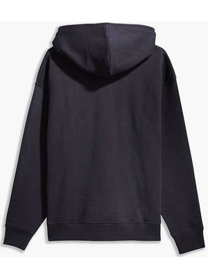Levi's Kapüşonlu Erkek Sweatshirt 38479-0010
