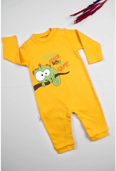Babybal Baby Change Dinazor Tulum Baby Bal