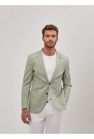 Altınyıldız Classics Slim Fit Ceket