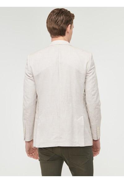 Altınyıldız Classics Regular Fit 4 Drop Ceket
