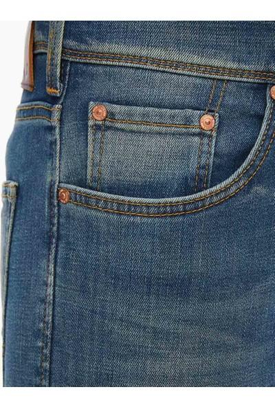 LTB Diego X Brian Wash Erkek jeans