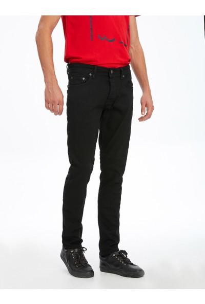 LTB Hammond Black Wash Erkek jeans