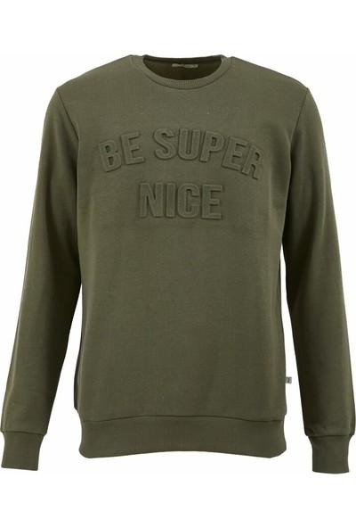 LTB Palope Erkek Sweatshirt