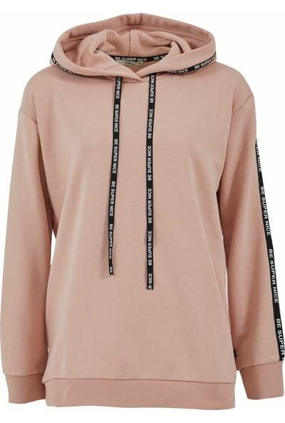 LTB Nometo Kadın Sweatshirt