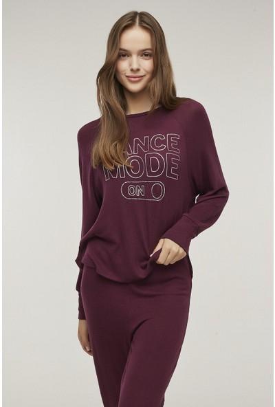 Penti Dance Mode Pijama Takımı