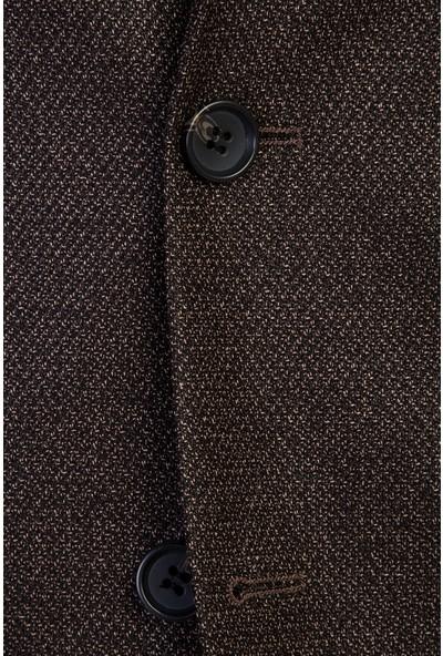 Kiğılı Klasik Ceket