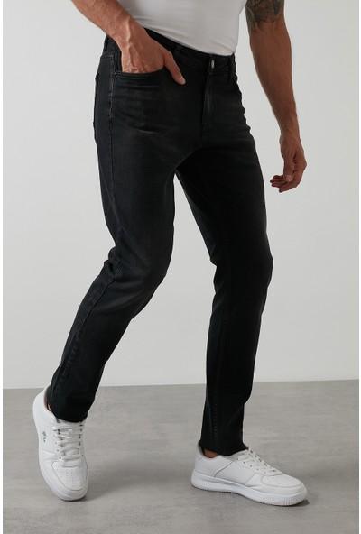 Buratti Regular Fit Pamuklu Jeans Erkek Kot Pantolon 7267S168ZAGOR