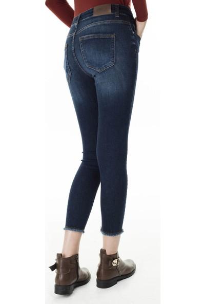 Only Onlblush Jeans Kadın Kot Pantolon 15216973