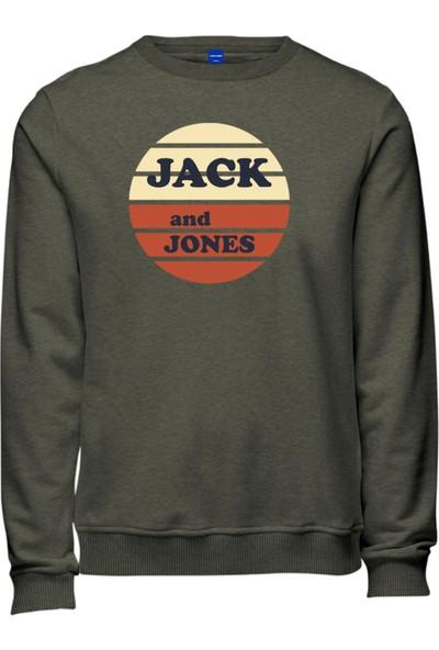 Jack Jones Valman Erkek Sweatshirt