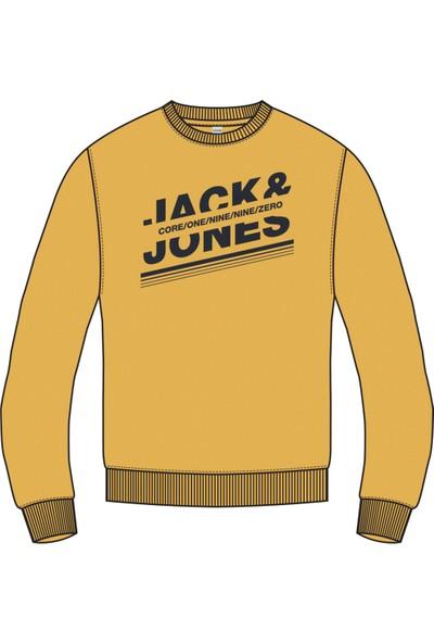 Jack Jones Chıllox Erkek Sweatshirt
