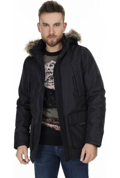 Jack Jones Hollow Erkek Parka