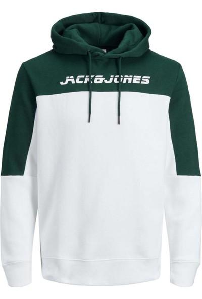 Jack Jones Asher Erkek Sweatshirt