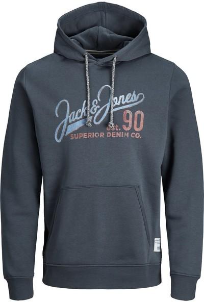 Jack Jones Jack Erkek Sweatshirt