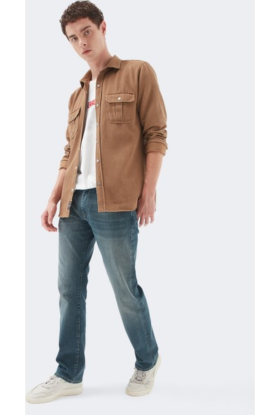 Hunter Mavi Black Jean Pantolon 0020233158