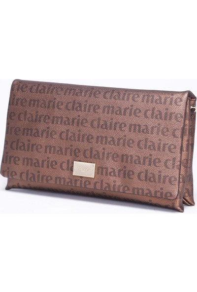 Marie Claire Kadın Postacı Çantası Rosa MC212103017