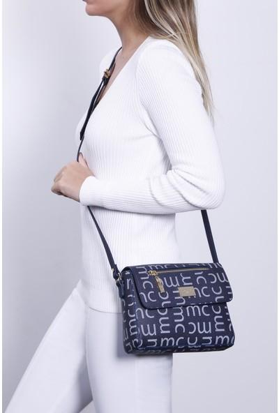 Marie Claire Kadın Postacı Çantası Bella MC212103023