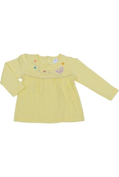 Nafitto 8605 Kız Çocuk Mevsimlik Takım