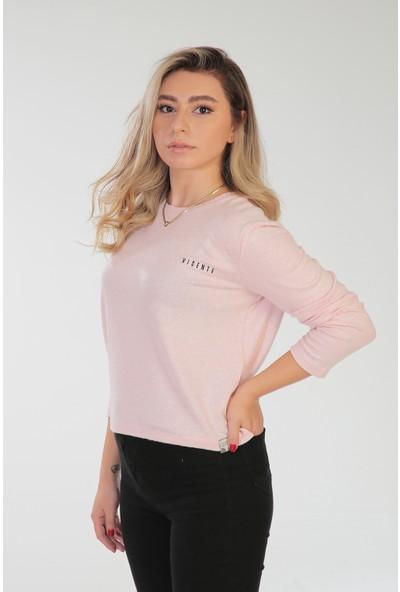 Vicente Collection Kadın Sweatshirt