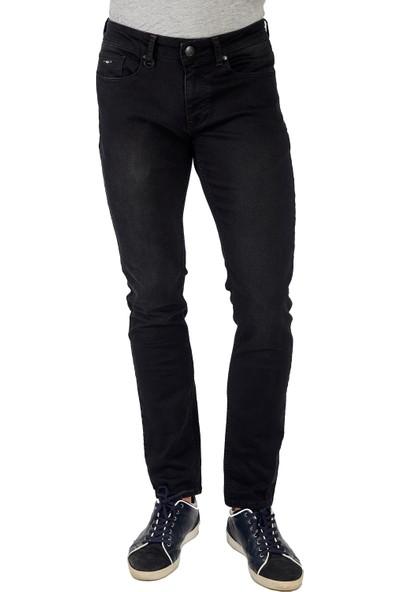 Galvanni Erkek Antrasit Jeans